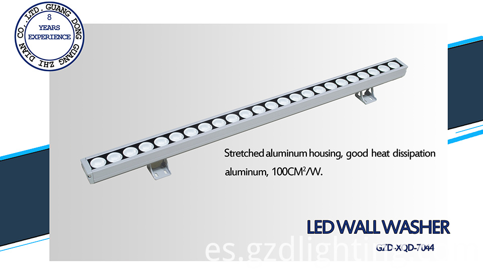 70W LINEAR WASHER