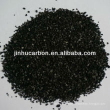Almond shell carbon activated charcoal