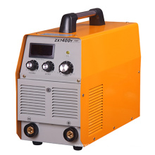 Machine de soudage à inverseur d'arc à arc 400A IGBT