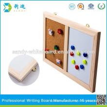Umweltfreundliche benutzerdefinierte Com-Board mit Holzrahmen