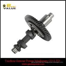 Generator Ersatzteile zu verkaufen Generator Motor Nockenwelle Wasserpumpe Nockenwelle Schweißmaschine Nockenwelle (GES-CS)