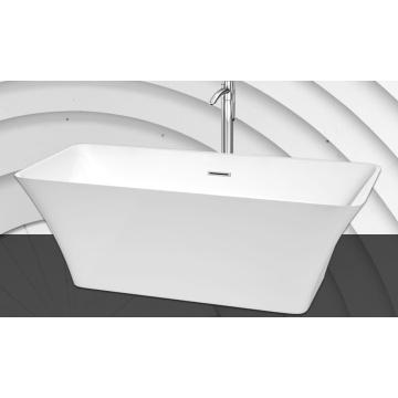 Neue freie stehende Badewanne