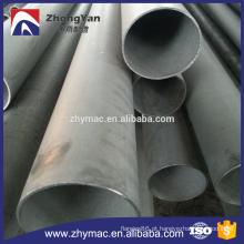 Tubulação de aço inoxidável 304 de fornecedores de China