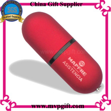 3.0 USB with Capsule Shape