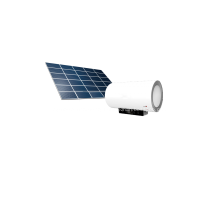 DC Power Solar  PV Water heater