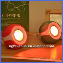 2014 portable led mood light