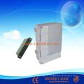Волоконно-оптический повторитель 43 дБм