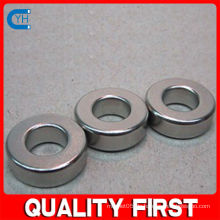 Hersteller-Qualitäts-Samarium-Kobalt-Ring-Magneten