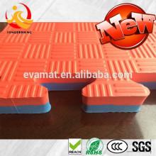tapis de lutte utilisés à vendre, enfants tapis de puzzle en caoutchouc, tatami judo utilisé
