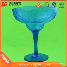 High Quality OEM Injection Plastic PC Giant Margarita Cup