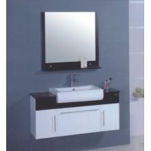 МДФ шкаф ванной комнаты (B-512)