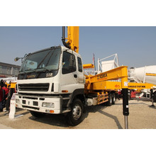 Шасси Isuzu бетононасос грузовик 6х4