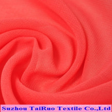 New Design Polyester Chiffon Dying for Garment Textile