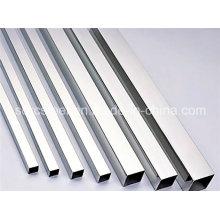 ERW ASTM A106 Grade a Pre-Galvanized Square Steel Pipe