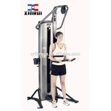 équipement de gymnastique d'équipement de gymnastique de corps fort