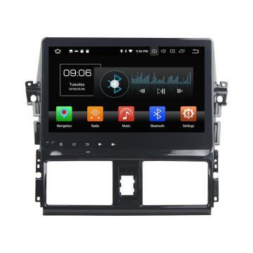 Octa Core 32G Head Unit Yairs 2014