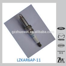 Autozubehör Japan Zündkerze für TIID (A) 22401-ED815 / LZKAR6AP-11