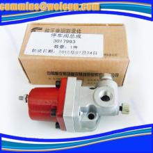CUMMINS válvula solenóide K19 3017993 fabricados na China