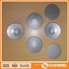 99.7% Aluminum Composition Aluminum Slugs 1070