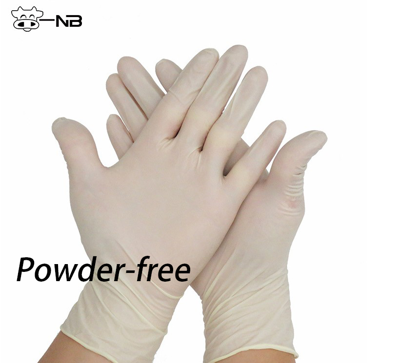 Protective Hospital Gloves