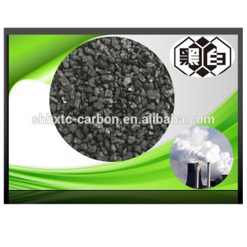 carbón activado granular carbón impregnado