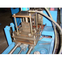 Decorative Sheet Roll Forming Machine