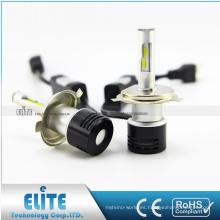Proveedor chino superior de alta calidad V5 h4 bombillas led
