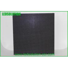 Ledsolution P6.944 Écran LED d'intérieur mince