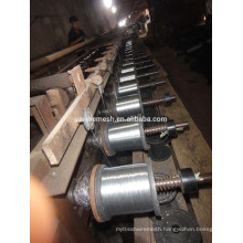 0.28mm-0.5mm hot-dipped galvanized iron wire for Japan market