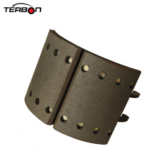 Bremssystem LKW Bremstrommel Schuhe für TOYOTA