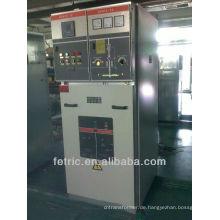 Metall gekleidet VCB Typ 11kv Schaltanlagen