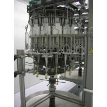 Cortador automático de ventilación de pollo