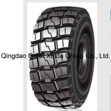 Bus OTR Tires Radial OTR Tires DOT 17.5r25 20.5r25