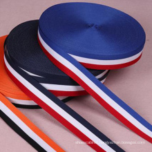 World Flag Grosgrain Ribbon