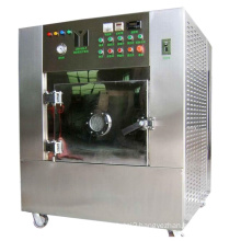 Industrial Fish Drying Machine / Vacuum Microwave Dryer / Sea Food Dehydrator Food Grade Stainless Steel Dryer Sterilizer 6-30KW