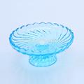 Crystal Glass Cup Cake Stand