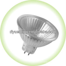 Halogen MR16 bulb/Covered Glass/Narrow Flood 12/110-240 Volt 50w