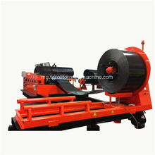 Galvanized Steel Corrugated Pipe Making Machine
