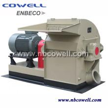 Máquina hidráulica de la trituradora / del triturador de impacto de la capacidad alta