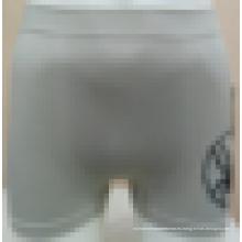 Pantalones de boxeador sin costura para hombre