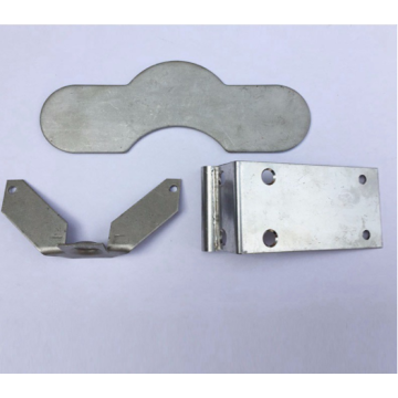 Stainless Steel Small Sheet Metal Parts Working