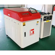 Machine de soudure laser portative GS-400-1f