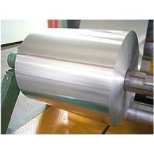 Rollo de aluminio 8011 para envasado de alimentos y barbacoa