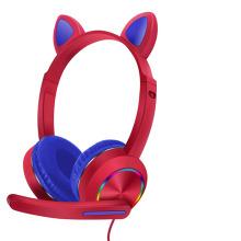 Kopfhörer für Kinder Schule Kopfhörer für Kinder CPSIA