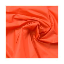 Water resisitant Cire downproof 100% nylon taffeta fabric