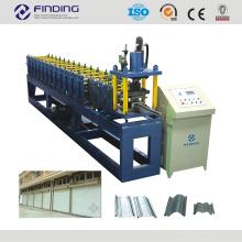 Máquina de fazer o obturador do rolo / rolo frio enrolar formando máquina