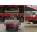 FAW 4X2 Truck With Loading Crane 6.3Ton