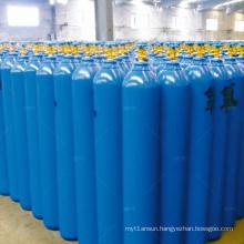 (01) medical oxygen cylinder sizes