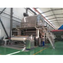 Automatic Toilet Tissue Paper Making Machine