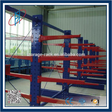 China Manufacturer Industrial Steel Cantilevered Arm Racking